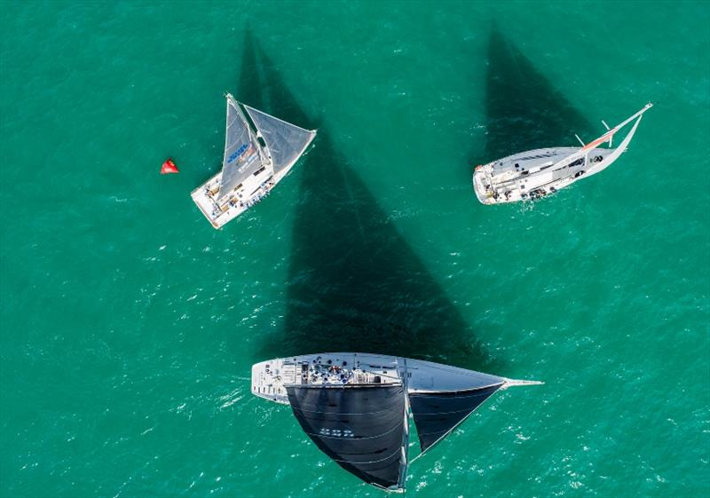 Day 2 - 12th China Cup International Regatta - photo © China Cup / Studio Borlenghi