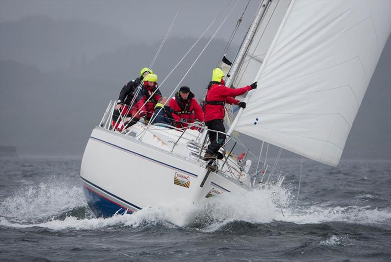 Day 3 - Clyde Cruising Club's Scottish Series 2019 - photo © Marc Turner / CCC