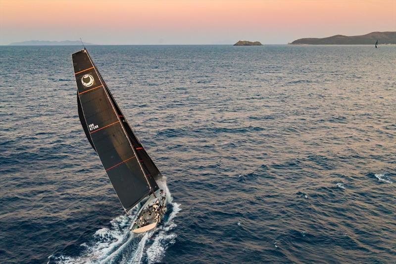 2019 Rolex Giraglia - photo © ROLEX / Studio Borlenghi