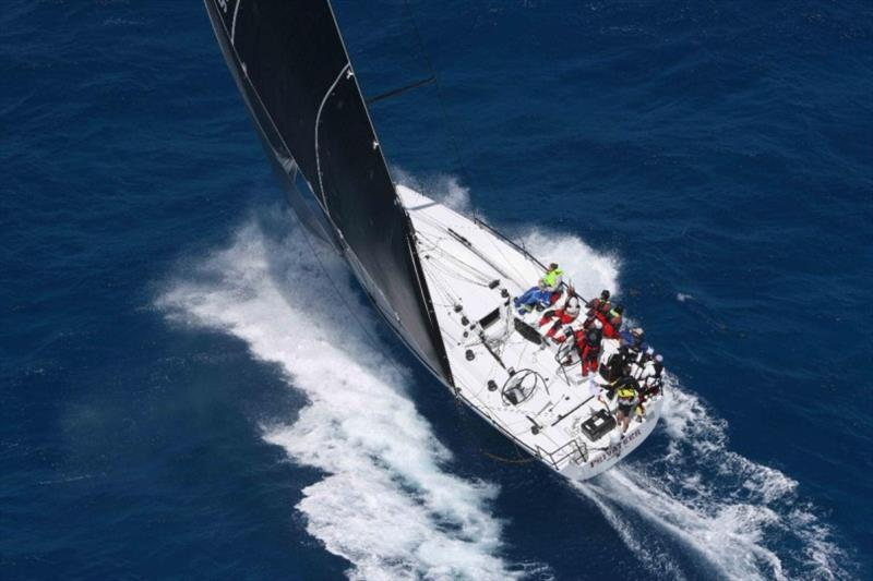 Several previous winners of the RORC Caribbean 600 Trophy will be on the startline and include Ron O'Hanley's American Cookson 50 Privateer - photo © Tim Wright / photoaction.com