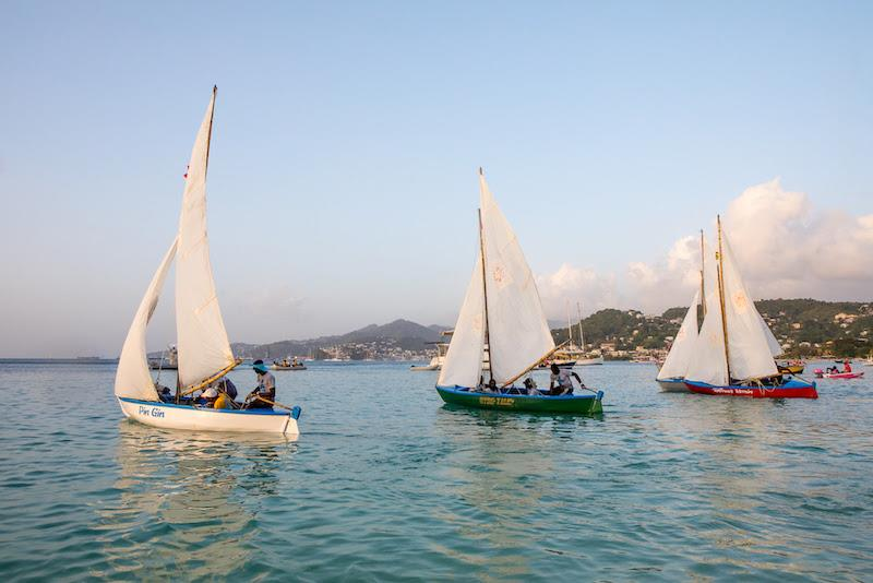 Final day - Westerhall White Jack Grenada Sailing Festival - photo © Arthur Daniel