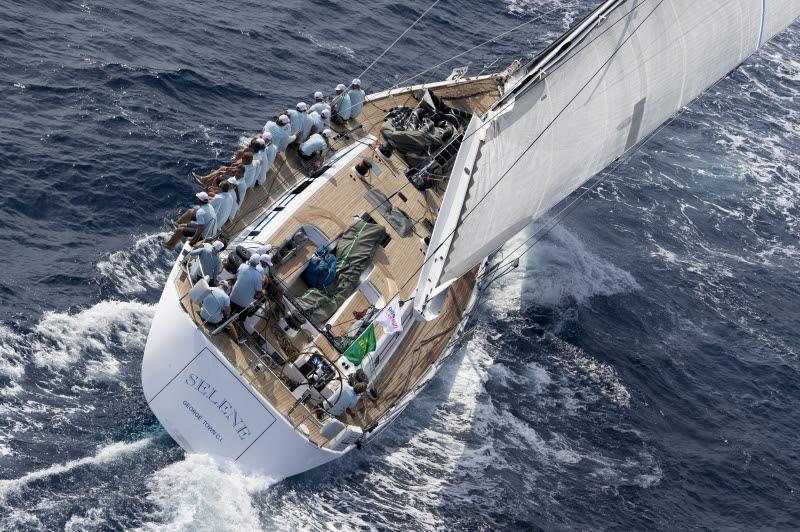Rolex Swan Cup photo copyright Carlo Borlenghi taken at Yacht Club Costa Smeralda and featuring the IRC class