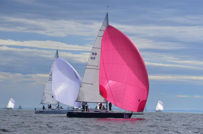 J/105 North American Championship at Annapolis Yacht Club ...