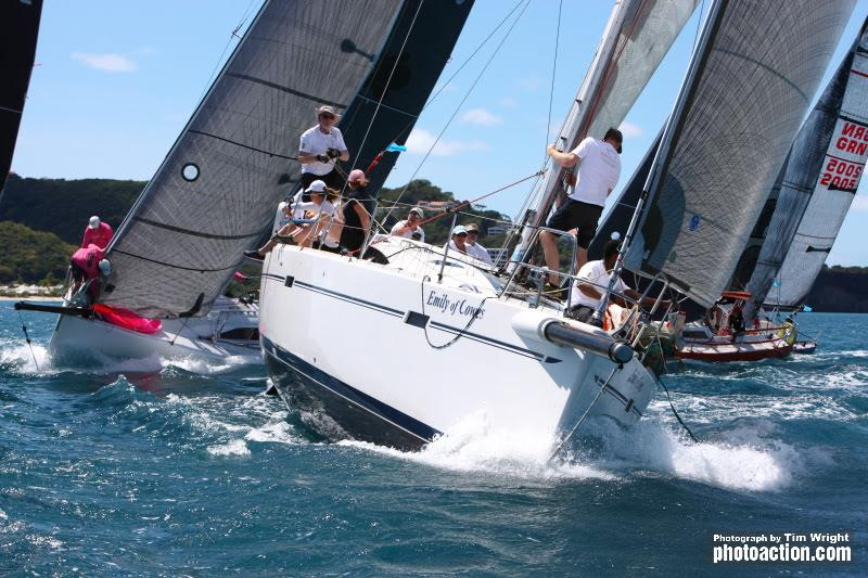 Hot racing in the J/24 Class - 2020 Grenada Sailing Week - photo © Tim Wright