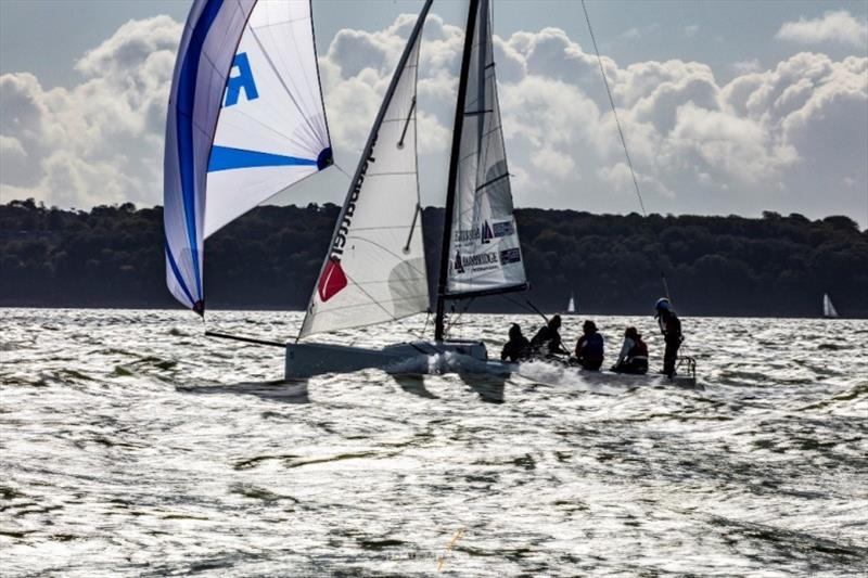 Inaugural Women's J70 Open Championship - photo © Sportography