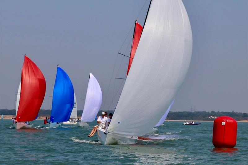 2020 Charity Cup Regatta - photo © Louay Habib
