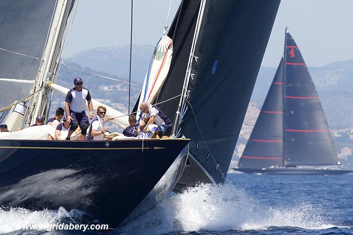 The Superyacht Cup Palma day 2 - photo © Ingrid Abery / www.ingridabery.com