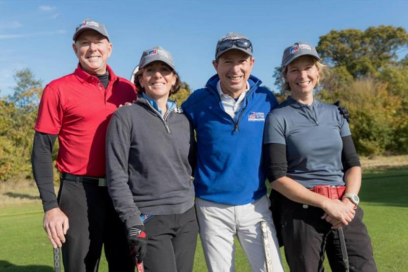 The 22nd North Sails Golf Day - photo © Ian Roman