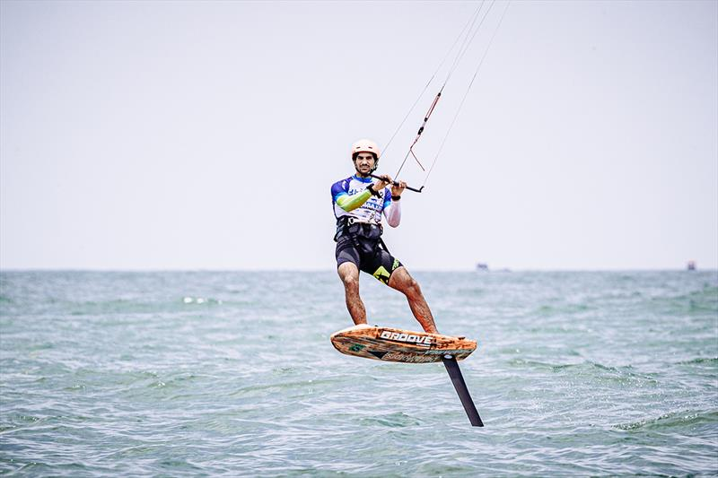 2019 Formula Kite Asian Championships - Day 3 - photo © International Kiteboarding Association