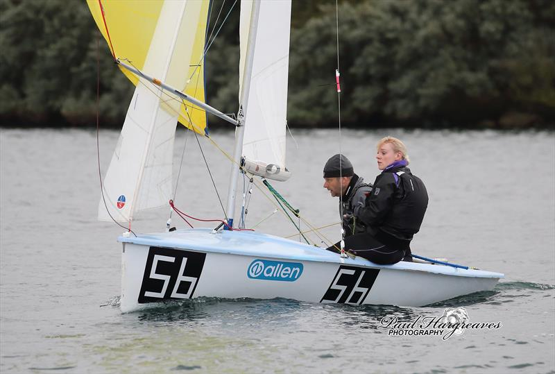 Delph SC during the 52nd West Lancs Yacht Club 24 Hour Race - photo © Paul Hargreaves
