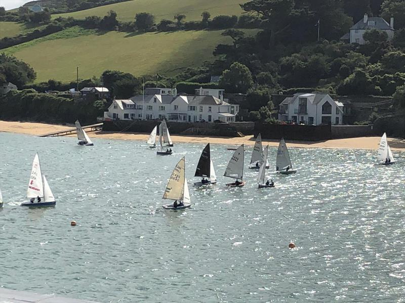 Salcombe Gin Salcombe Yacht Club Annual Regatta  - photo © Seb Chivers