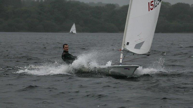The One Bassenthwaite Lake Sailing Week - photo © John Spittle