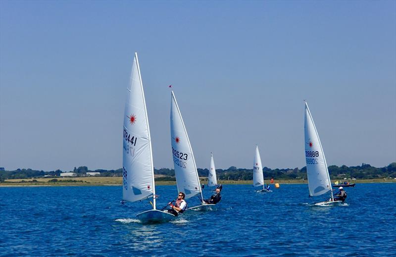 Laser south coast grand prix at keyhaven yacht club for Laser spit cl 30 prix