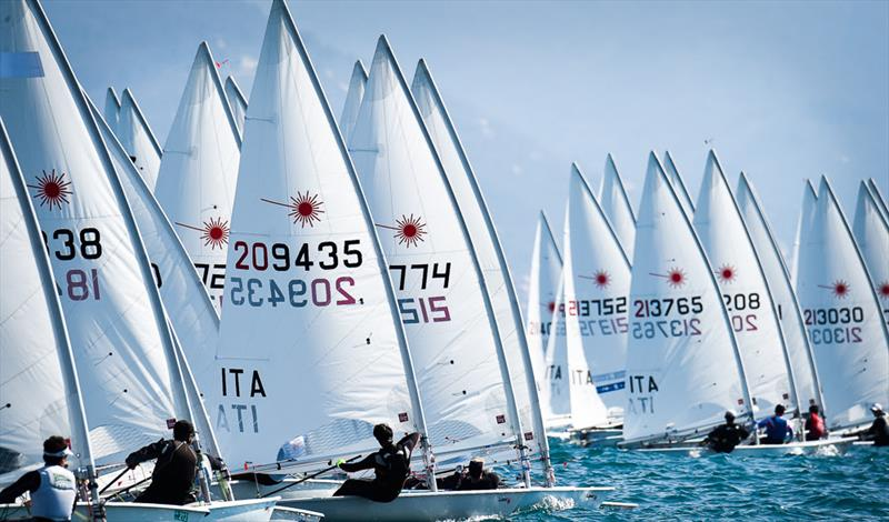 The World Cup Series chooses Genoa for 2019 and 2020 with