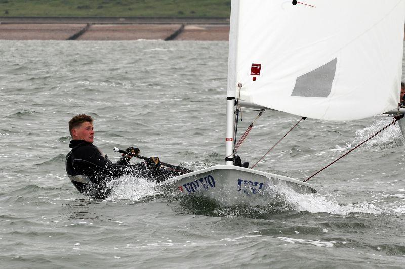 LaserFest at Herne Bay - photo © Nick Champion / www.championmarinephotography.co.uk