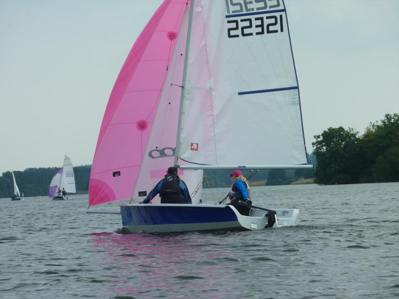 Noble Marine 2000 Southern Travellers Round 5 at Bewl  - photo © Amanda Conrad