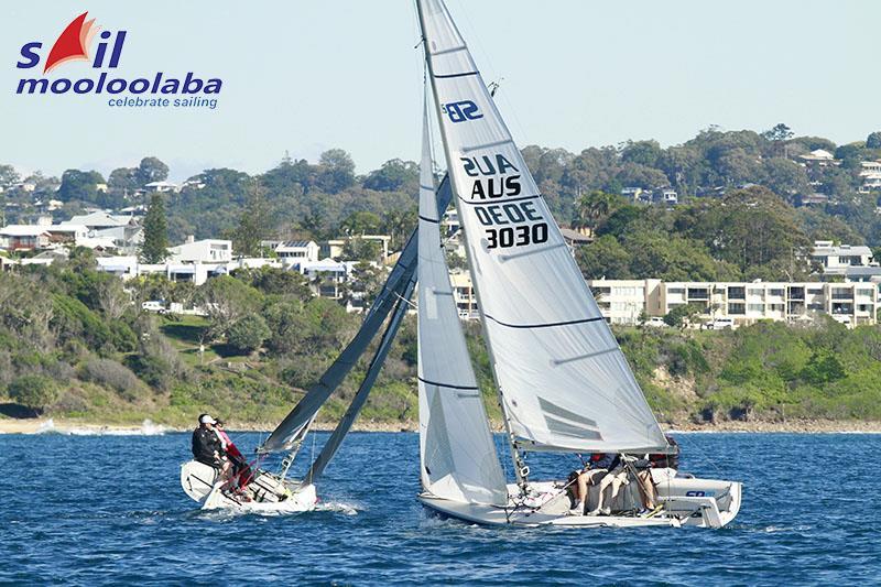Sportsboats And Sb20 Australian Nationals At Sail