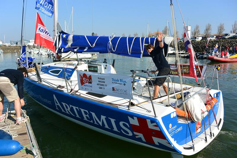 A light and tactical start to the season for the Artemis