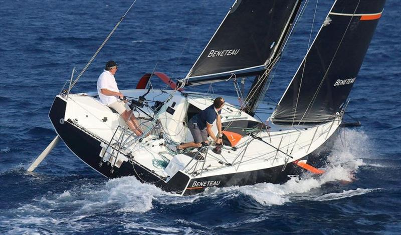 Figaro 3 - photo © Flagstaff Marine