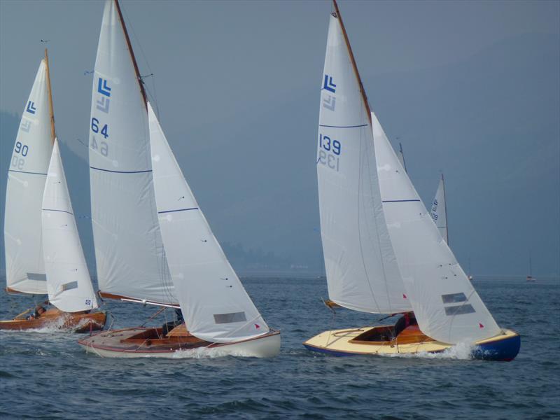 Loch Long 75th Annual Championship at Cove Sailing Club