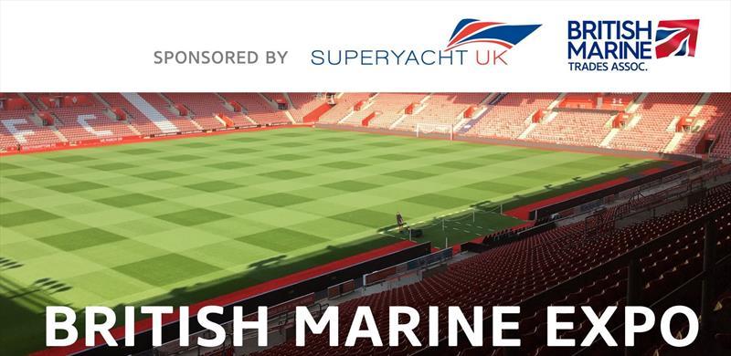 British Marine Expo Dates Announced