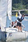 2018 U.S. Youth Match Racing Championship © Francis George / Oakcliff