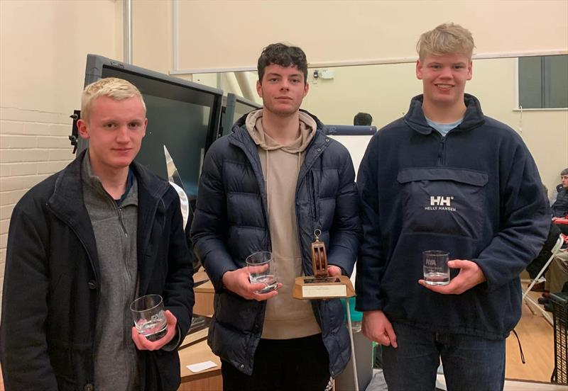 Moody Decking Schools Match Racing Championship 2019 - photo © British Sailing Team