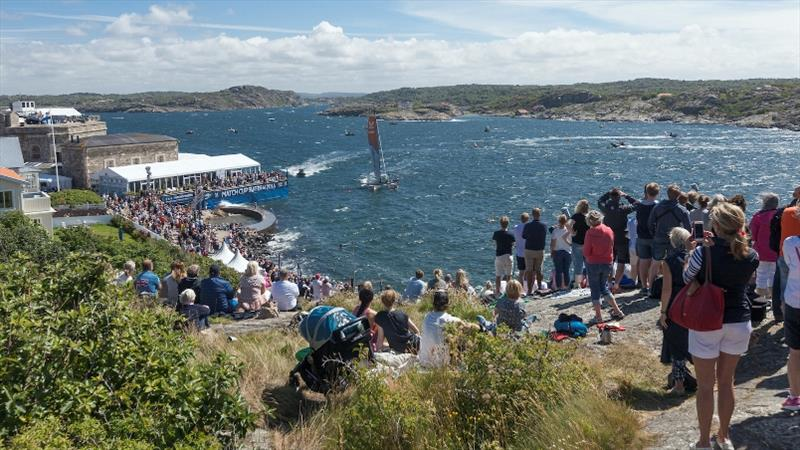 GKSS Match Cup Sweden, Marstrand - photo © Ian Roman