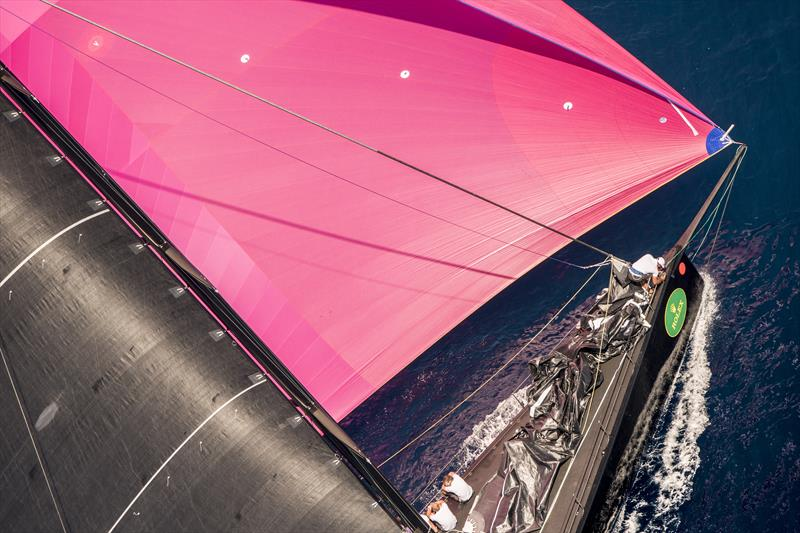 Jethou on day 3 of the 2017 Giraglia Rolex Cup in Saint-Tropez - photo © Rolex / Kurt Arrigo