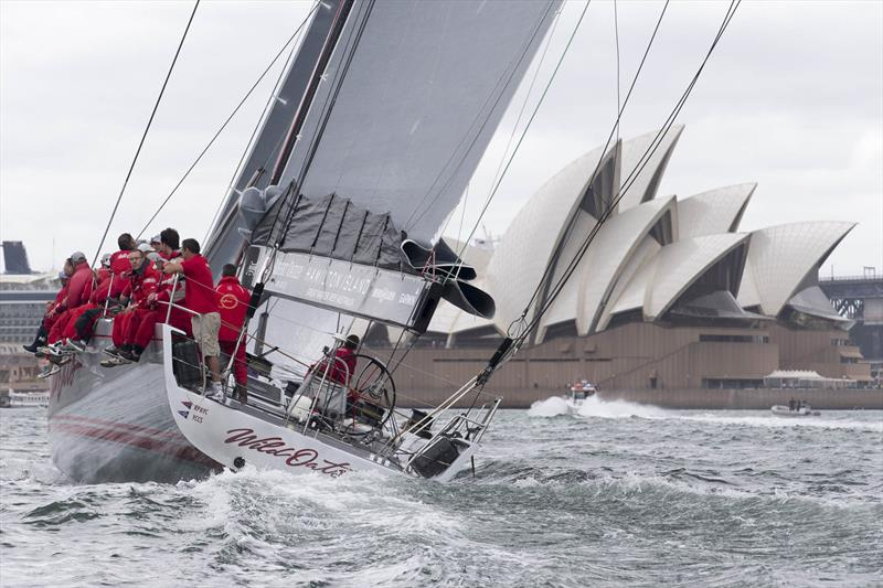 Ebay Auction For Maxi Crew Spots In The Cyca Solas Big Boat Challenge