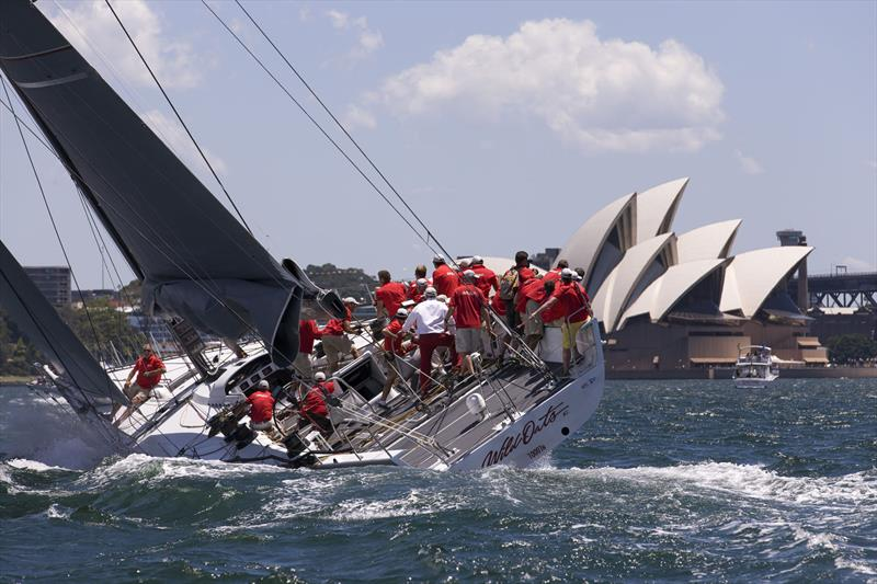 Ebay Auction For Crew Spots In The Solas Big Boat Challenge