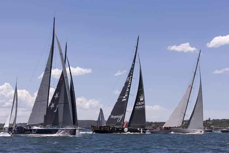 Ebay Auction For Crew Spots In The Cyca Solas Big Boat Challenge