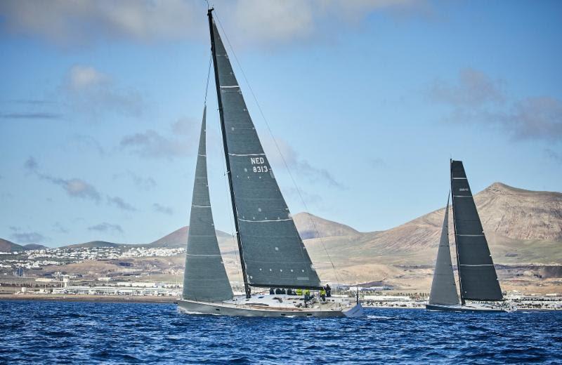 dutch coast yacht aragorn - HD2000×1301