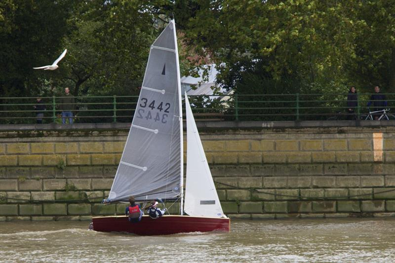 Final Thames Series meeting of 2013 at Ranelagh - photo © Peter Wilson