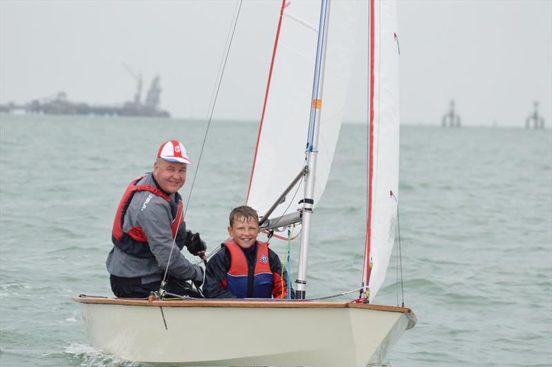 Miracle Nationals at Netley day 3 - photo © Alex Parker