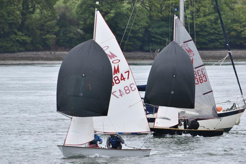 Port Dinorwic Miracle Open - photo © Kristen Crandell & Jason Cahill