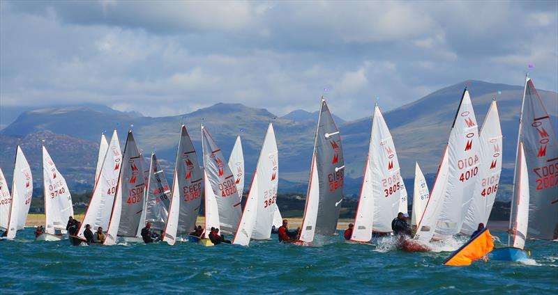 Miracle Nationals at Pwllheli - photo © Andy Green / www.greenseaphotography.co.uk