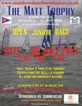 The Matt Trophy 2013 poster © Tina Dear