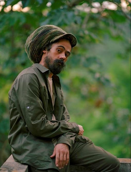 Damian Marley to Headline Antigua Sailing Week's Reggae in the Park photo copyright Damian Marley taken at Antigua Yacht Club