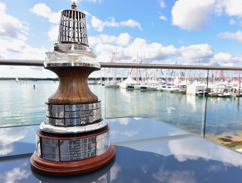 Nominations open for MS Amlin YJA Yachtsman of the Year and the Young Sailor of the Year 2019