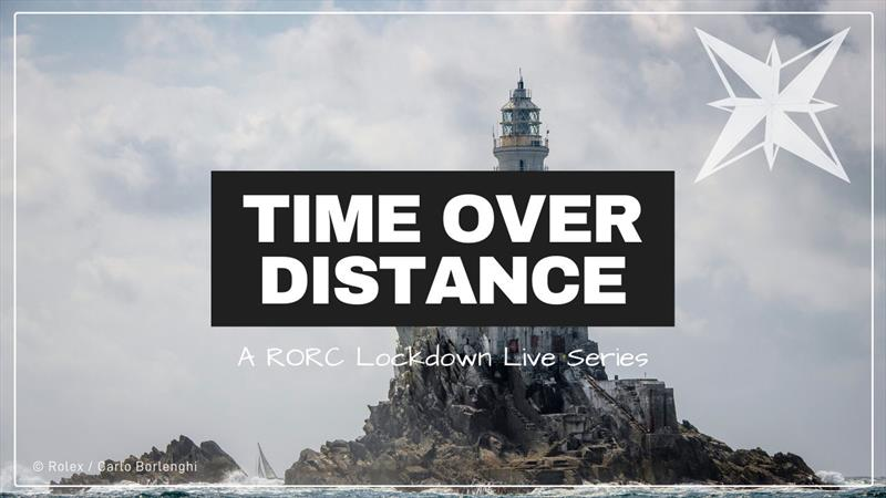 RORC - Time Over Distance - photo © RORC