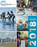 World Oceans Day 2018 Annual Report just released