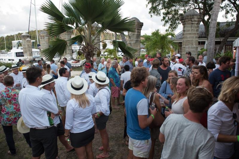 Superyacht Challenge Antigua - Final day - photo © Superyacht Challenge Antigua