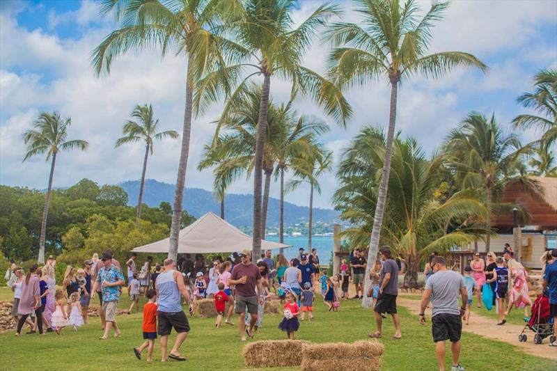 Enjoy family fun at Northerlies - Airlie Beach Race Week - photo © Airlie Beach Race Week