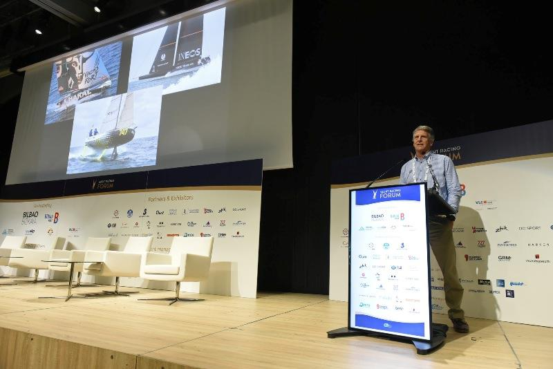 Yacht Racing Forum - photo © World Sailing
