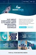 Discover Boating Australia