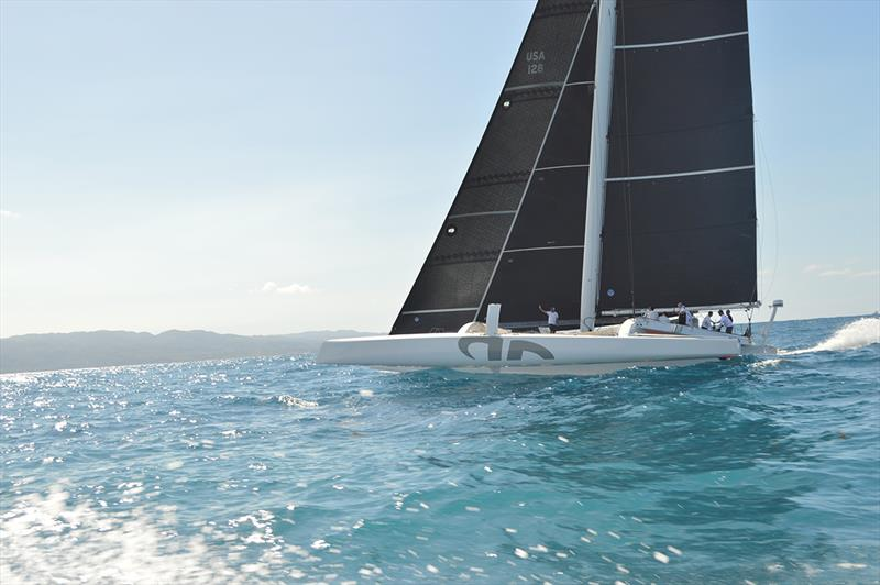 Argo - 2019 Pineapple Cup - Montego Bay Race  - photo © Edward Downer