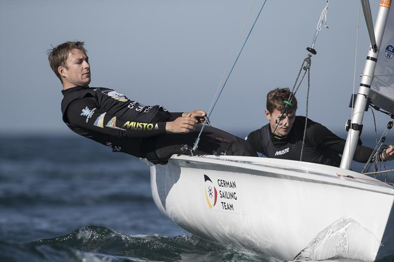 Musto provides five National Sailing Teams with the inside edge - photo © Mark Lloyd