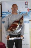 Peter Greenhalgh wins the Noble Marine UK MUSTO Skiff National Championships 2020 © Tim Olin / www.olinphoto.co.uk