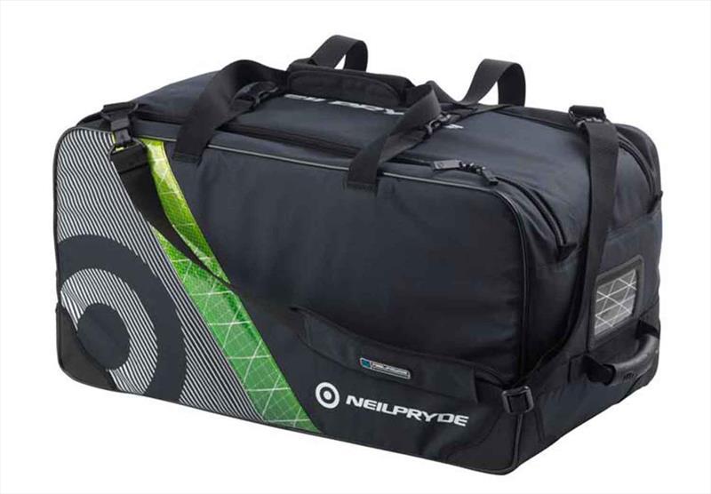 NeilPryde Sailing's NPS Equipment Bag